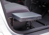 サイドサポート・運転席用(AO9-3)(Sタイプ)使用時 サイドサポート(AO9)へのリンク 別ウインドウで表示