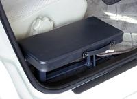 サイドサポート・運転席用(AO9-3)(Sタイプ)オーダー例 サイドサポート(AO9)へのリンク 別ウインドウで表示