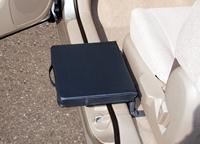 サイドサポート・助手席用(AO9-4)(Lタイプ)使用時 サイドサポート(AO9)へのリンク 別ウインドウで表示