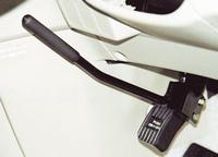 駐車ブレーキ手押しレバー(BP1)へのリンク 別ウインドウで表示