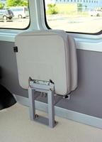 シートアレンジ・折畳シート(SC3)(折り畳み時) シートアレンジへのリンク 別ウインドウで表示